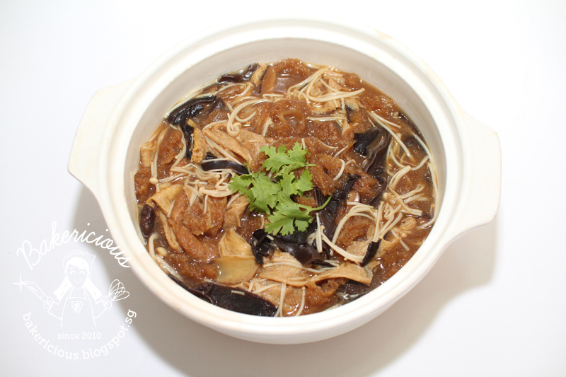 how to cook bean curd sheets
