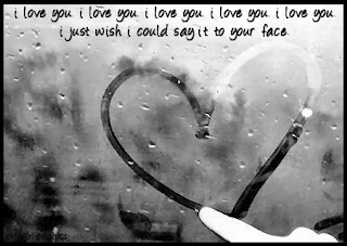 i wish i Love you Quote and Saying