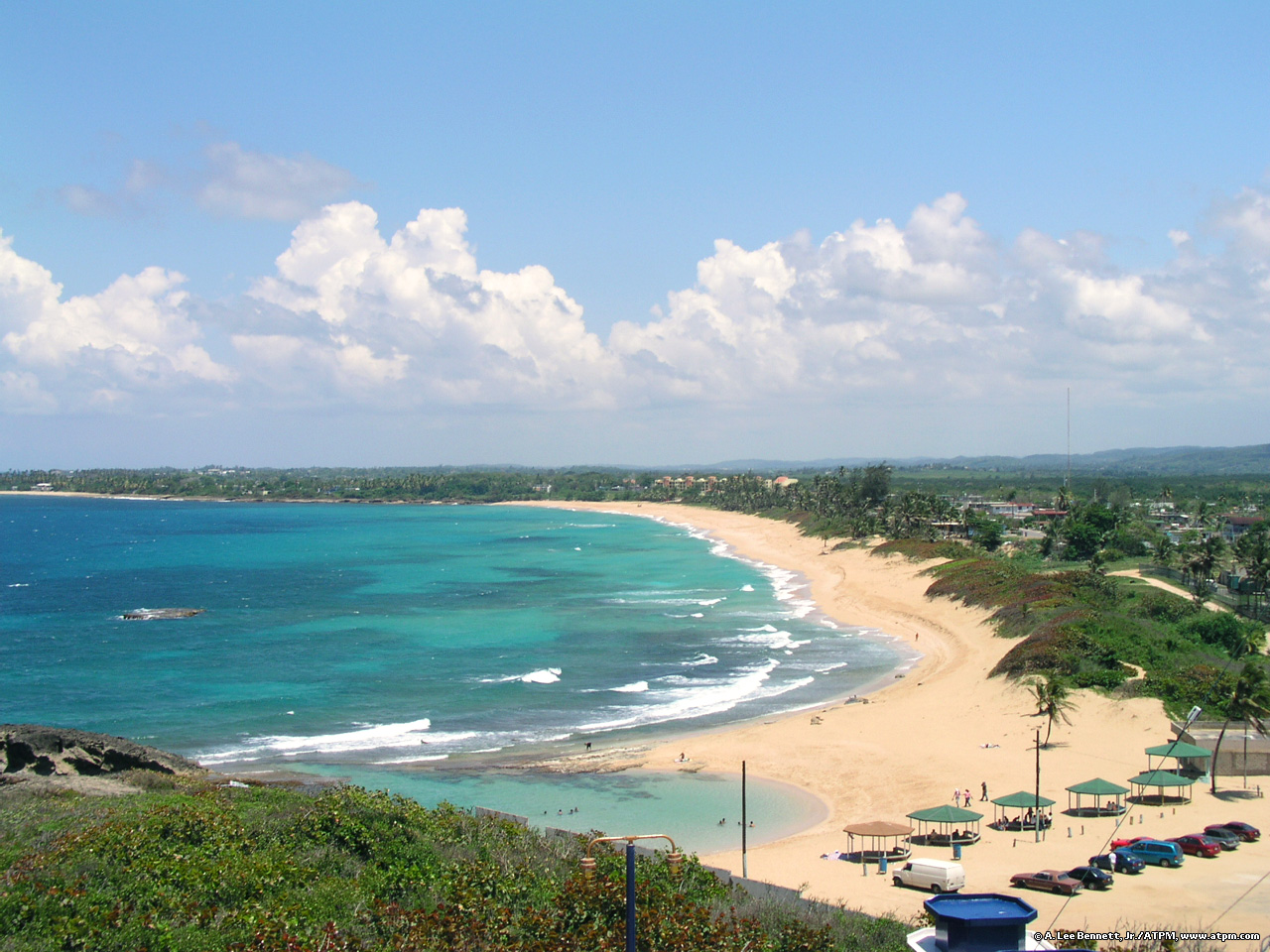 World Visits Puerto Rico Natural Beauty And Wonderful