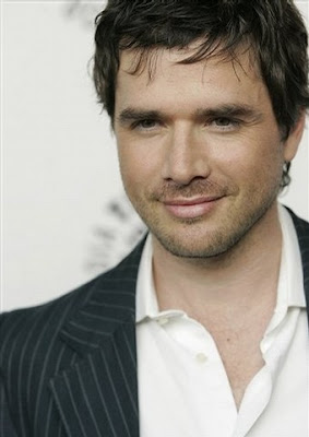 Matthew Settle actores de cine