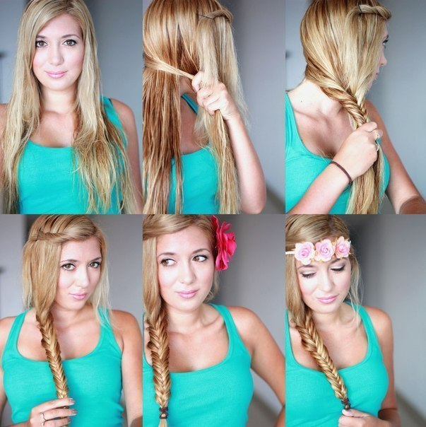 HD wallpapers cute hippie hairstyles for short hair