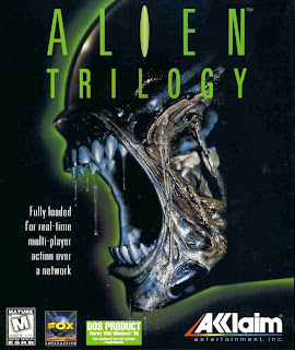 Alien Trilogy Alien+Trilogy