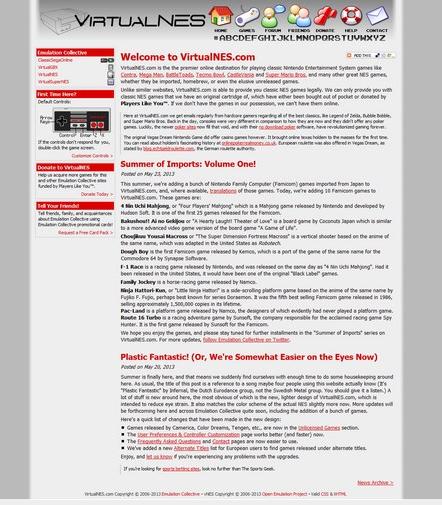 Berikut 4 SITUS PENYEDIA Download GAME NITENDO PC