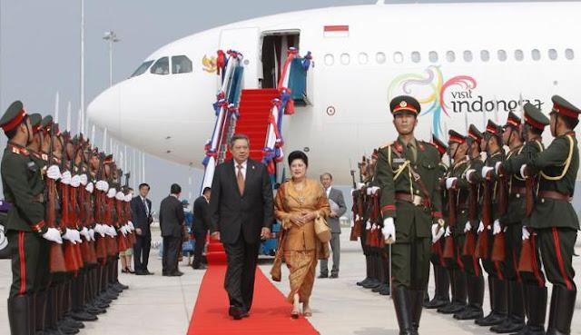 Pembentukan Komunitas ASEAN Kian Dimatangkan