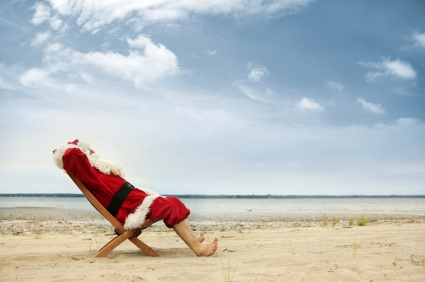 Image result for santa claus in florida