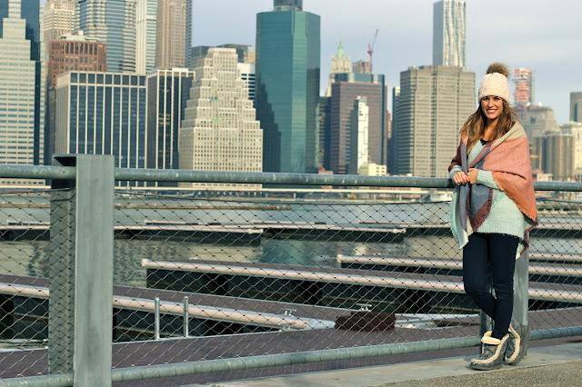 que ropa llevo a nueva york