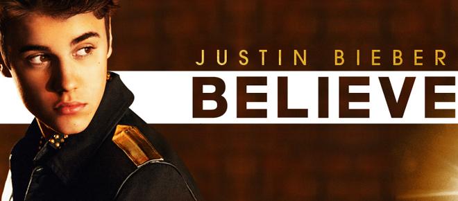 Justin Bieber: Believe free download