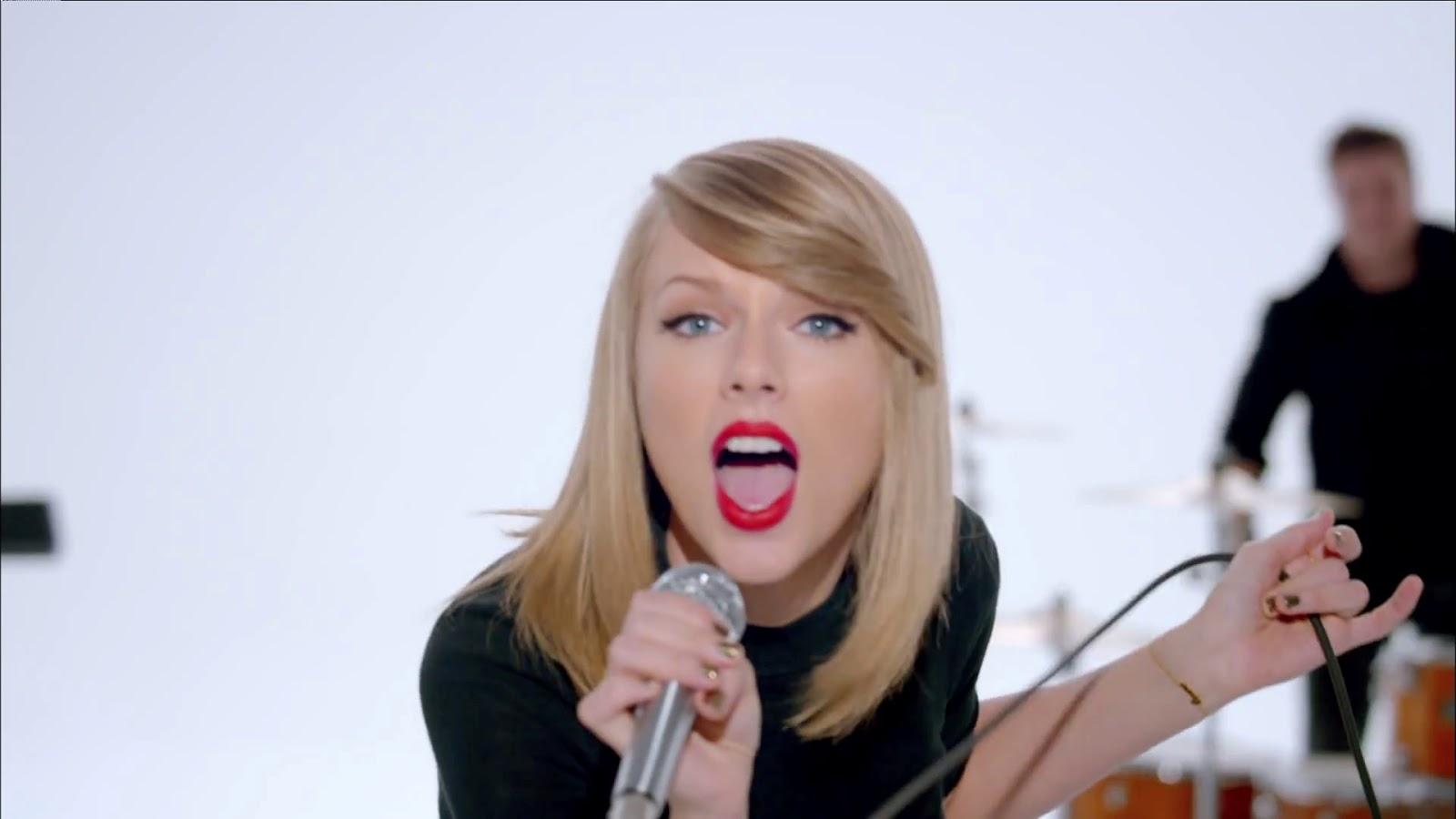 Beautiful American Singer Taylor Swift Wallpaper HD