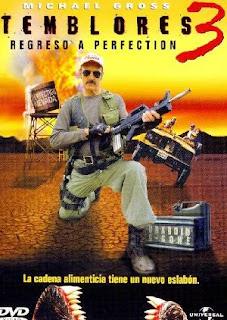 ver Terror Bajo la Tierra 3 (2001) online latino