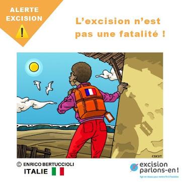 """Alerte Excision"" Exhibition"