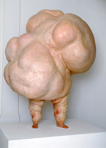 Chubby bbw anal cock