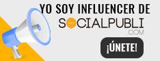 Bienvenido a Socialpubli.