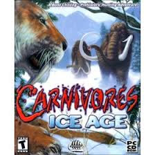 Carnivores Ace Age