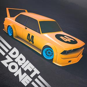 Download Drift Zone v1.1.1 Full Game Apk