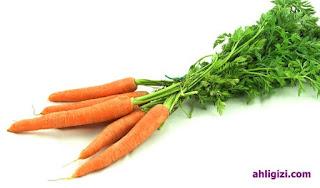 Sumber Makanan Vitamin A