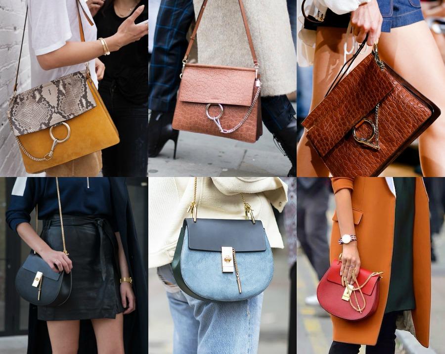 chloe brand handbags - Get a Chloe Lookalike for Under ��25 | Glitz + Grime. Award Winning ...