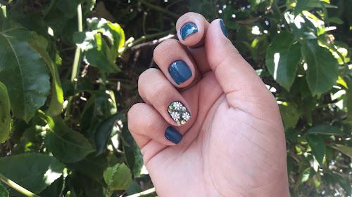 Da Semana com Nail Art