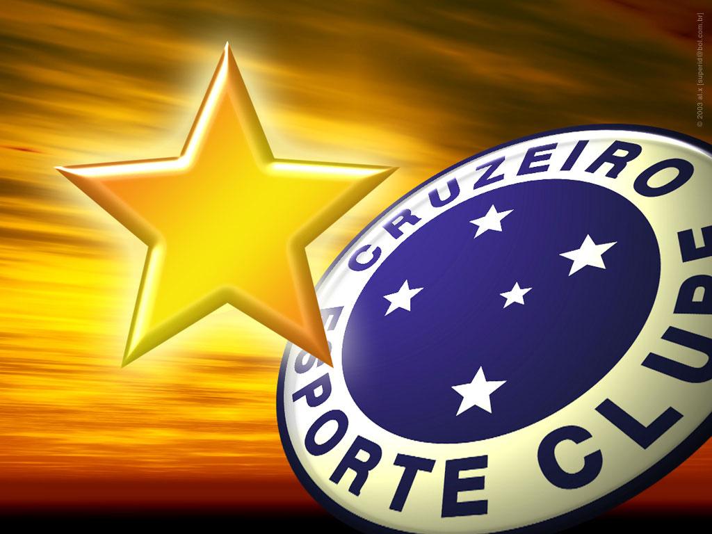 Wallpaper De Clubes Wallpaper Do Cruzeiro O Clube Mais