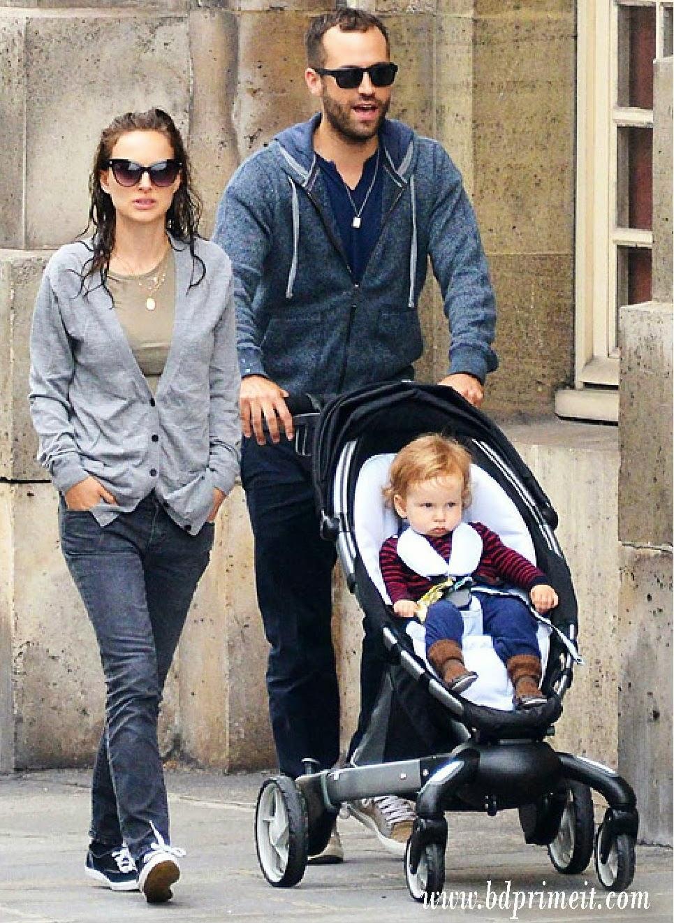 Natalie Portman latest photos, movies, news and unknown ...
