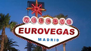 Eurovegas Madrid