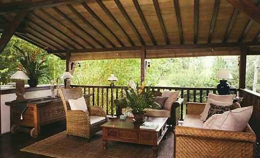 Mi casa mi hogar terrazas peque as for Modelos de terrazas cerradas
