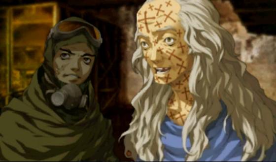 Kiyoharu and Akira