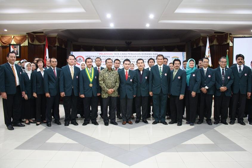 Ikatan Dokter Indonesia (IDI) Cabang BalikpapanIKATAN  DOKTER INDONESIA (IDI)  CABANG BALIKPAPAN