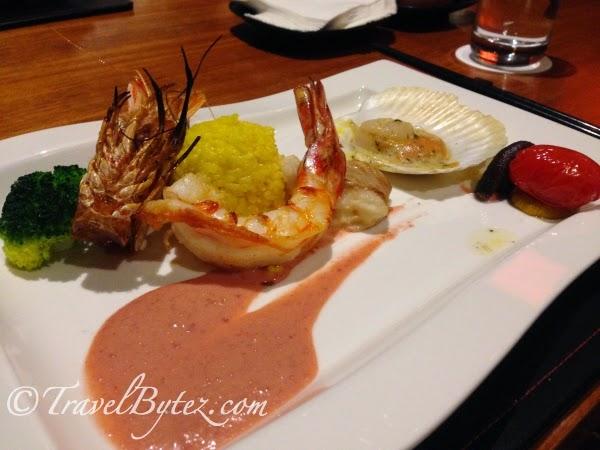 SILIQ Restaurant