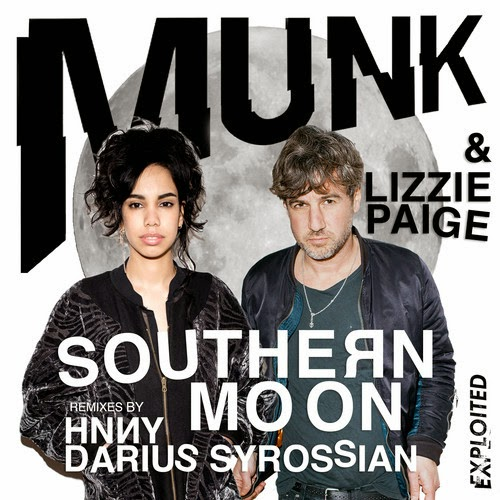 Munk & Lizzie Paige - Southern Moon