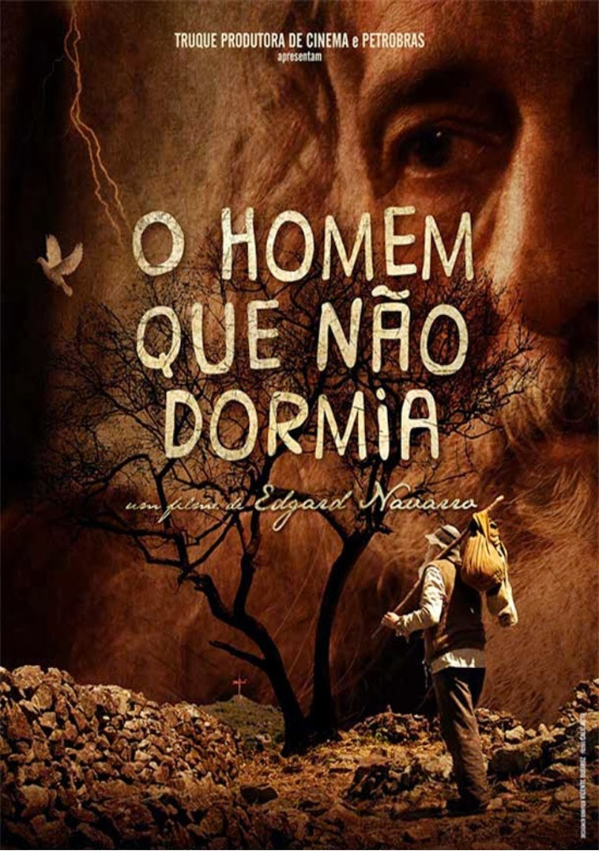 O Homem Que Não Dormia – Nacional (2011)