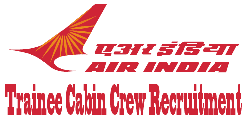435 Trainee Cabin Crew Vacancies in Air India
