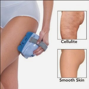 Verseo Cellulite Massage