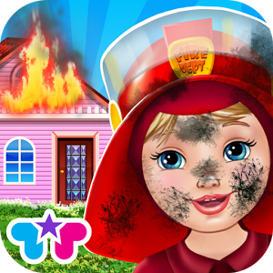 Jogo de Menina Baby Heroes v1.0.2 Apk