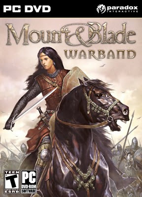 Download Mount & Blade Warband SKIDROW