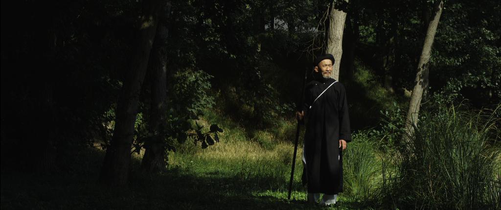 Maître truong cherche son successeur