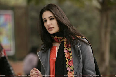 Nargis Fakhri-Rock Star Movie Wallpaper