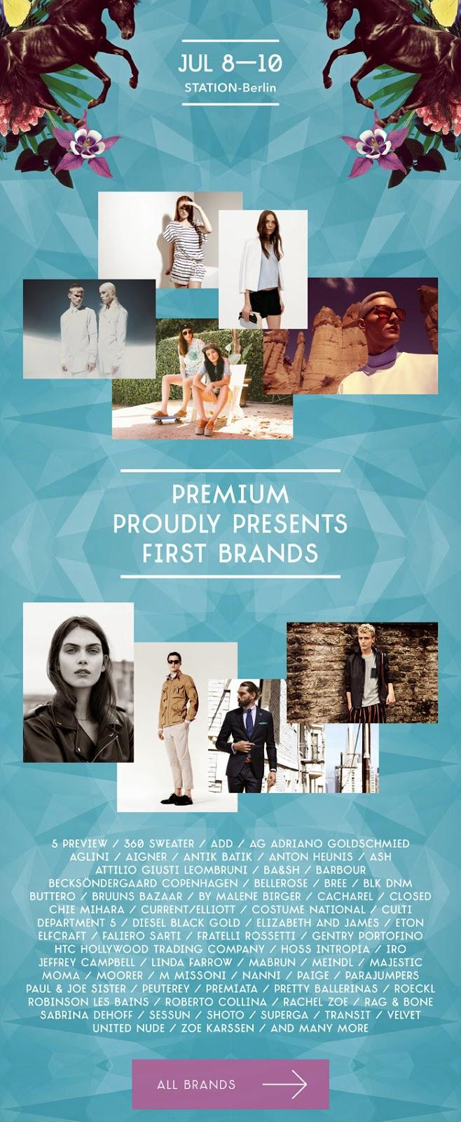 Premium Trade Show