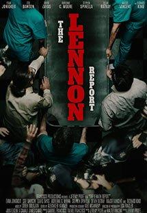 Ám Sát John Lennon - The Lennon Report