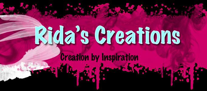 Rida's Creations