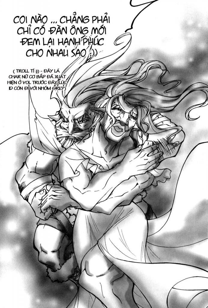 ID - The Greatest Fusion Fantasy Chap 109 Upload bởi Truyentranhmoi.net