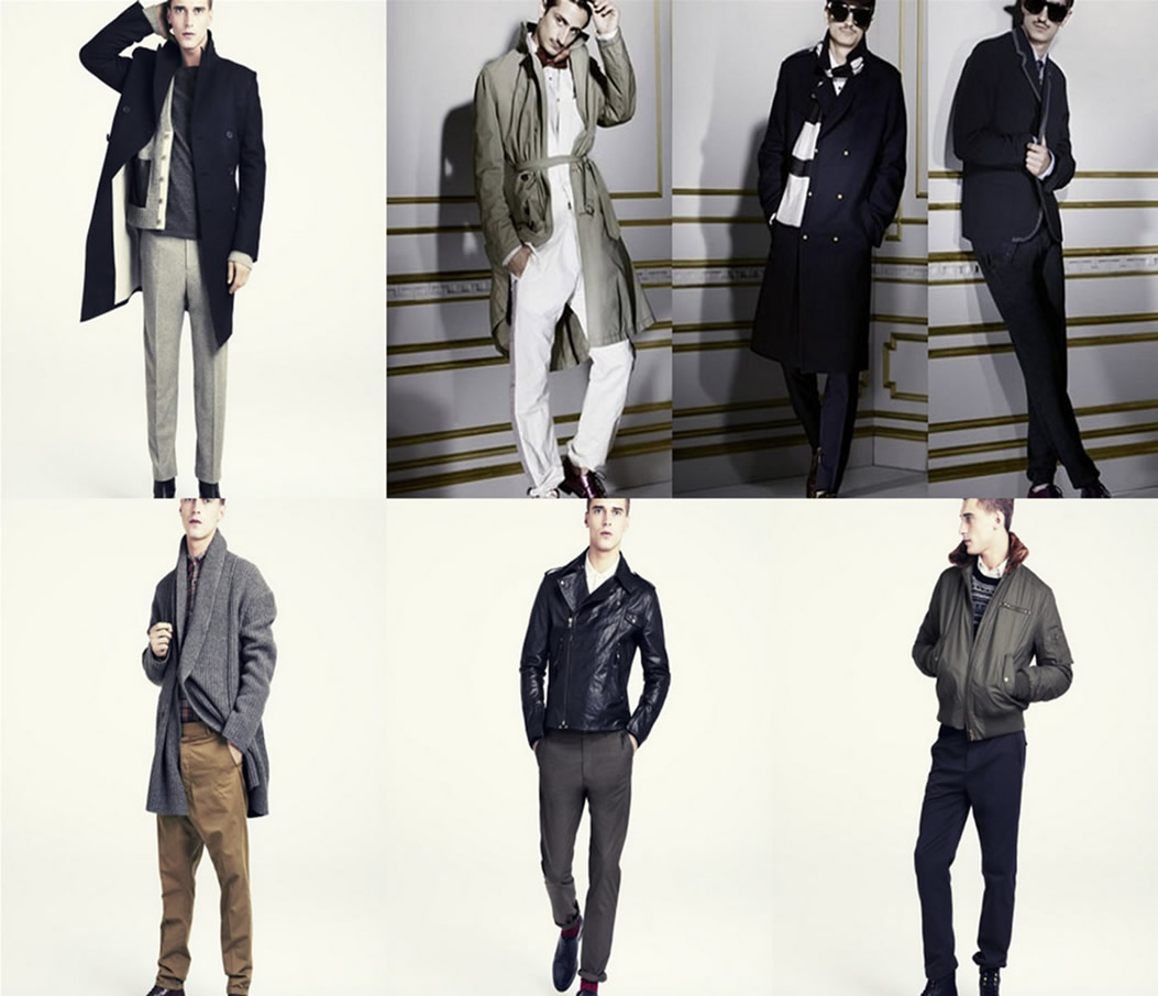 imagenes de ropa de marca para hombres - Las mejores marcas en ShopAlike