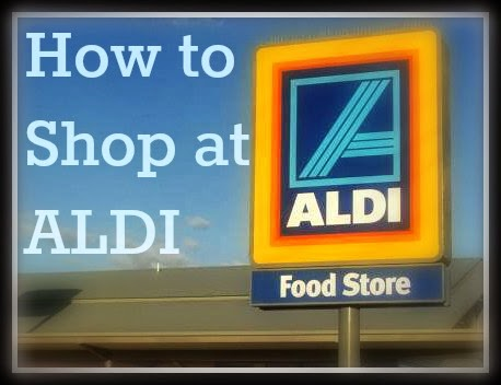 Kelly the Culinarian: How to Shop at ALDI and Favorite ALDI Products