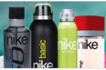 Nykaa Flash Sale : Flat 25% OFF On Nike Deodorants, EDTs & Sprays