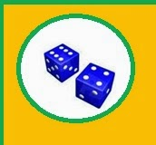 Dice-subtraction-math-trick