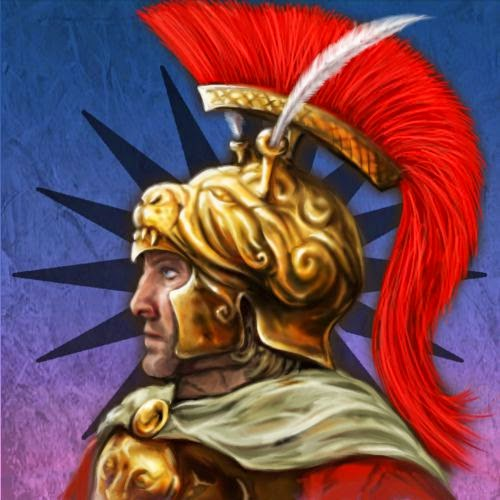 Ancient Battle Alexander v1.5 - CORE