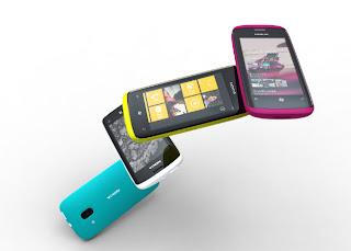Nokia Lumia 610 spesifikasi dan harga