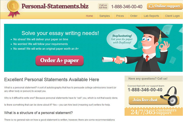 Purchase an essay