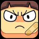Hardest Game Ever 2 App Icon Logo By Orangenose Studios - FreeApps.ws