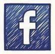 Subite al caballito en Facebook