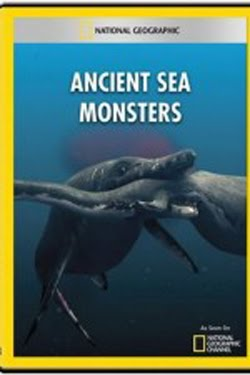 National Geographic Wild Ancient Sea Monsters (2012)